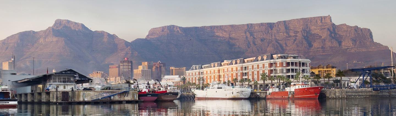 AWS-Capetown