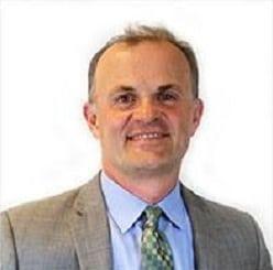 Cloud Security Alliance Jim Reavis