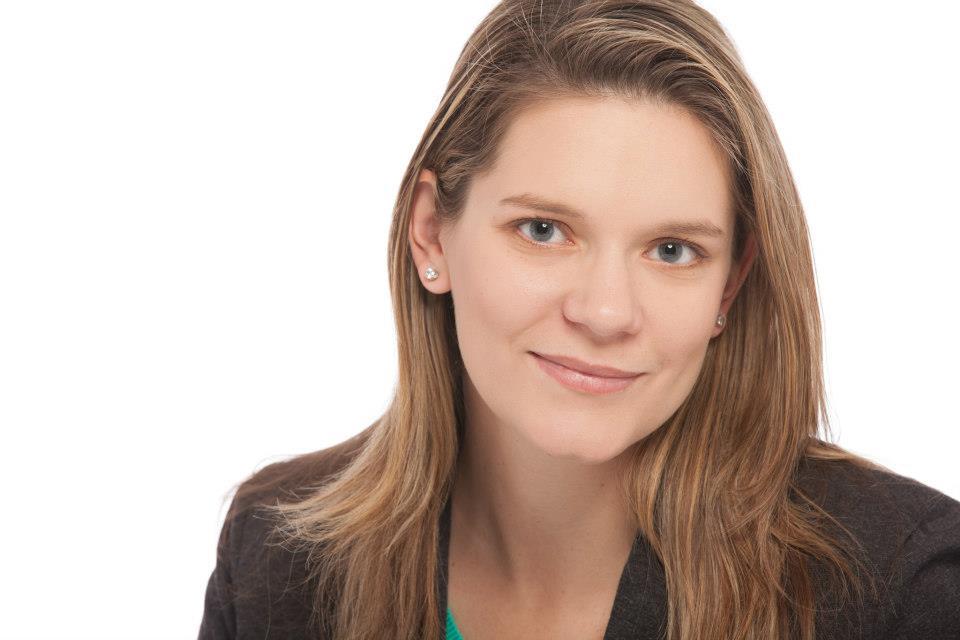 Melissa Bradbury