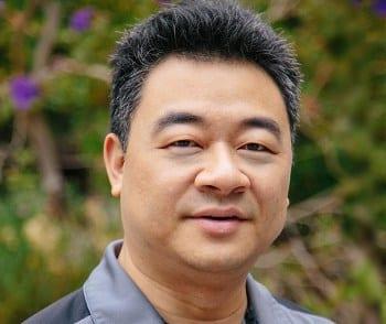Michael Tso