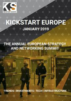 Kickstarter Europe 2019