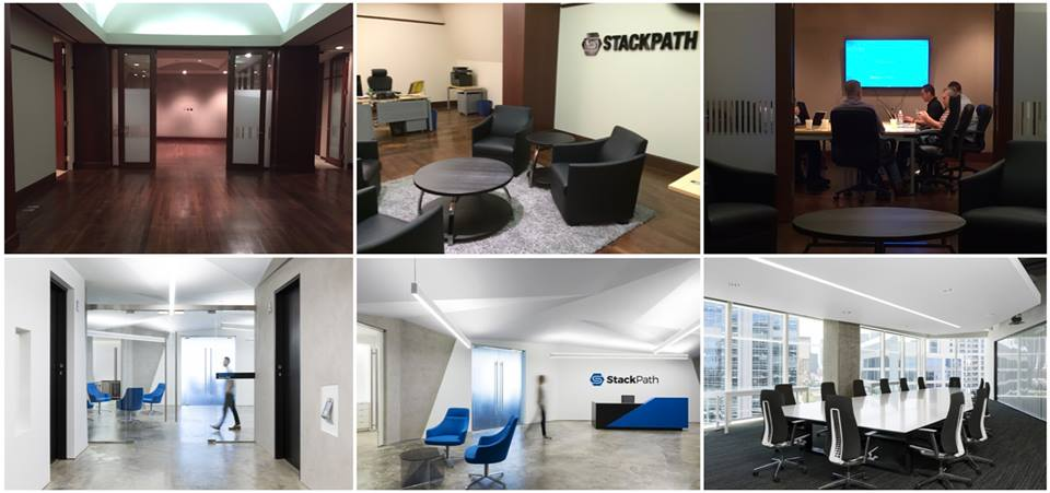 Stackpath Offices