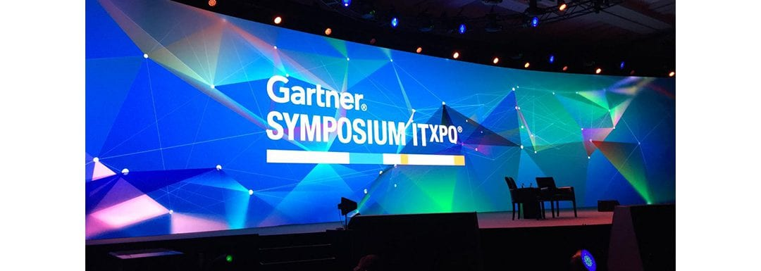 Gartner Technology Trends