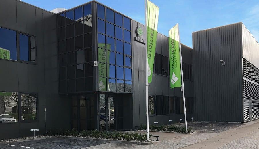 maincubes data center Amsterdam AMS01