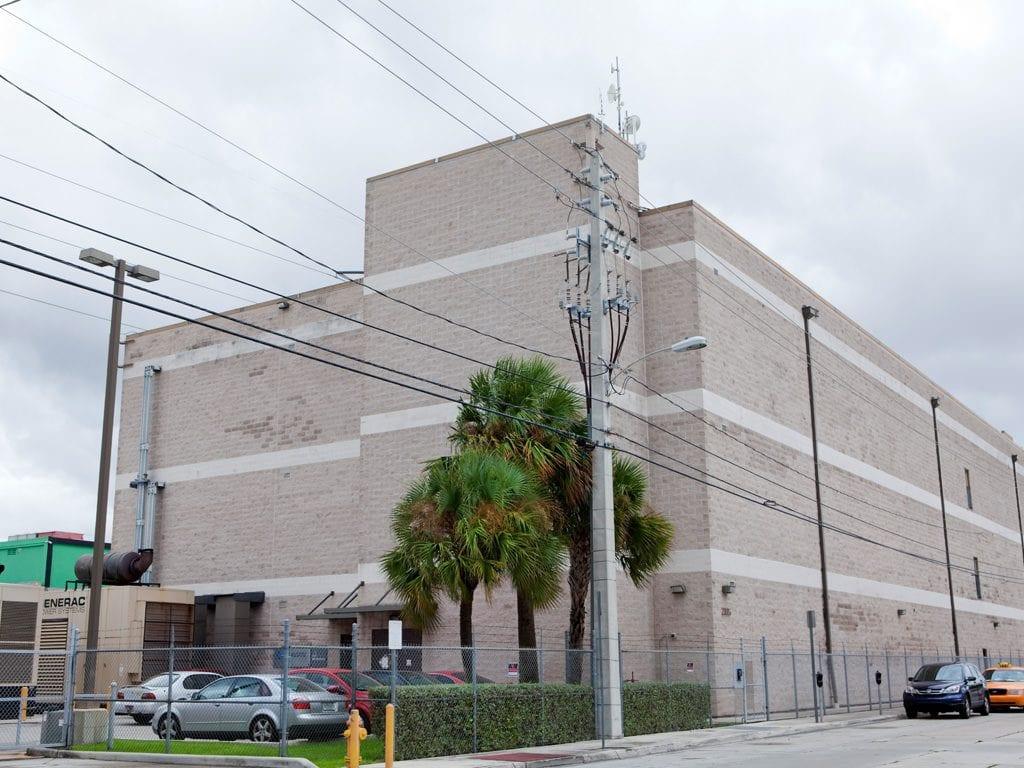 Coresite Miami Data Center