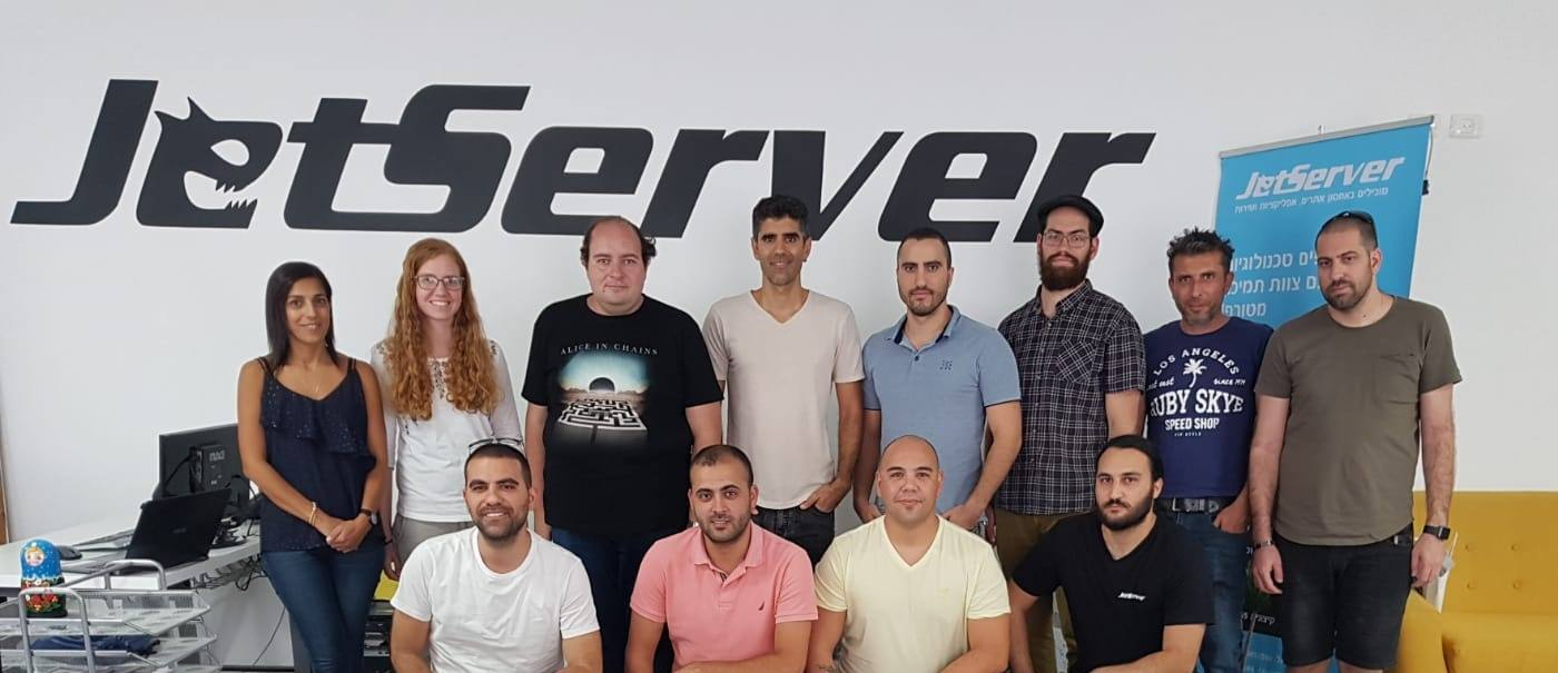 JetServer Team
