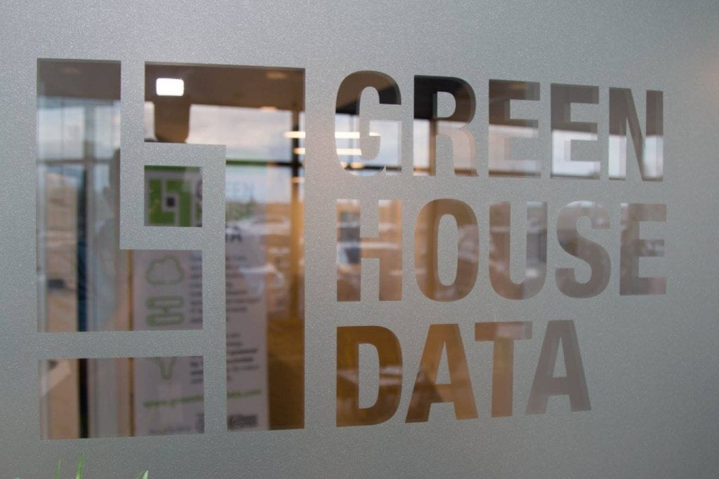 Green House Data Completes Integration of Infront Consulting Group