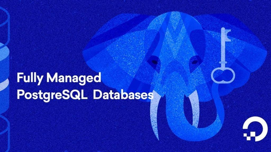Getting Started with DigitalOcean Managed Databases for PostgreSQL