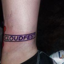 CloudFest-Tattoo