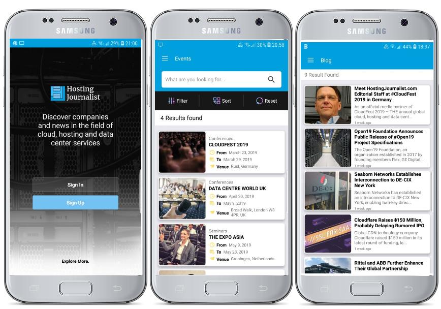 HostingJournalist-Industry-Insider-screenshots-website