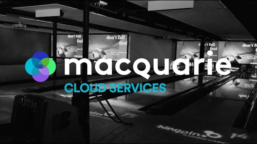 Macquarie Cloud Services