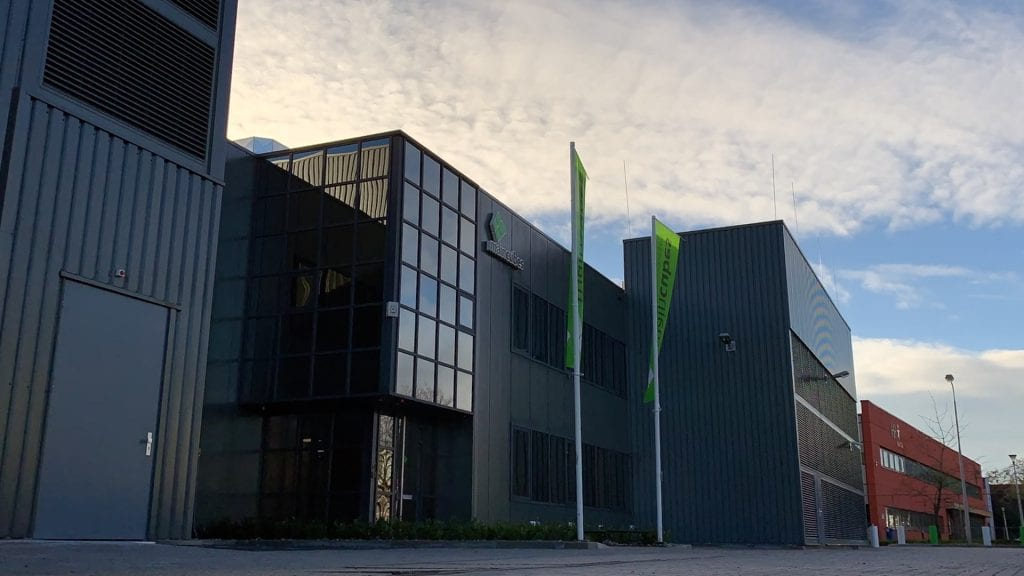 maincubes AMS01 Data Center in Amsterdam Receives ISO 27001 Certification