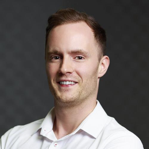 Konrad Keck CEO