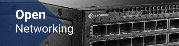 Stordis Open Networking
