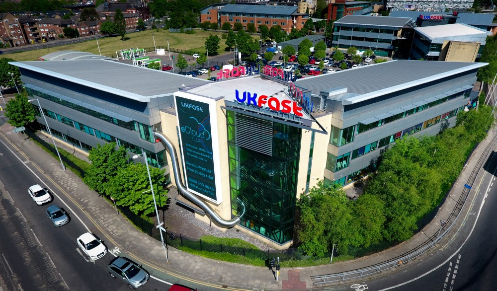 UKFast Campus