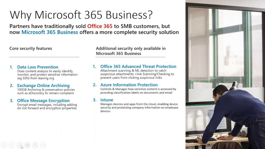 Why Microsoft 365 Company is the subsequent massive point for MSPs