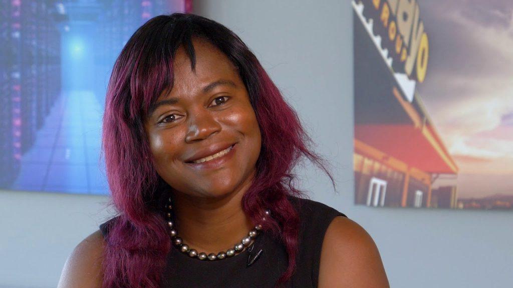 Zayo's Women in Technology | Kathleen Buchholz - Internet