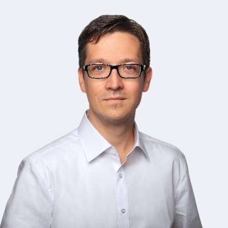 Benjamin Schönfeld