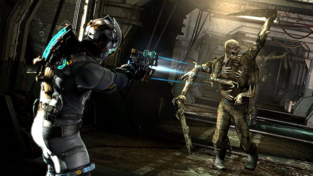 Simplay DeadSpace