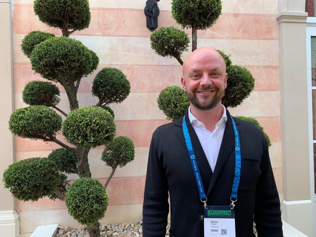 CloudFest 2019 Archives - Internet & Technology News