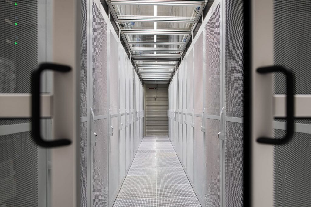 KPN's Data Center Subsidiary NLDC Acquired by Private Equity