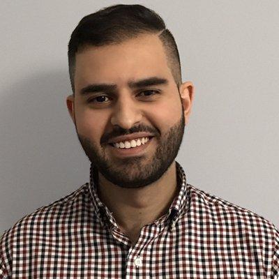 VEXXHOST Mohammed Naser, CEO