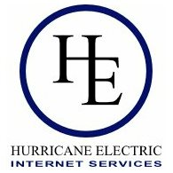 Hurricane Electric