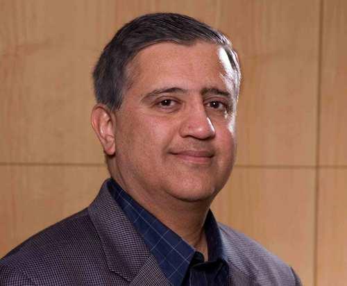 Rohit Mehra