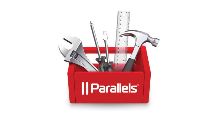 Parallels Tool Box