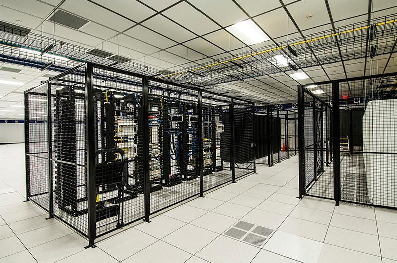 Compass Data Centers