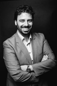 WorldStream Development Director Patrick Kuijvenhoven
