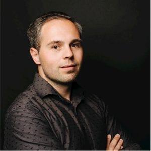 Tim Vollebregt