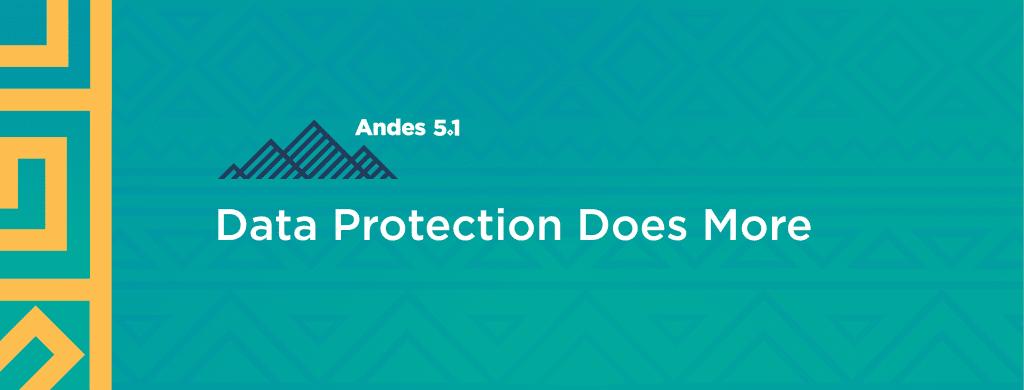 Rubrik Andes 5.1 Cloud Management