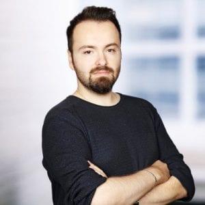 Serkan Özal