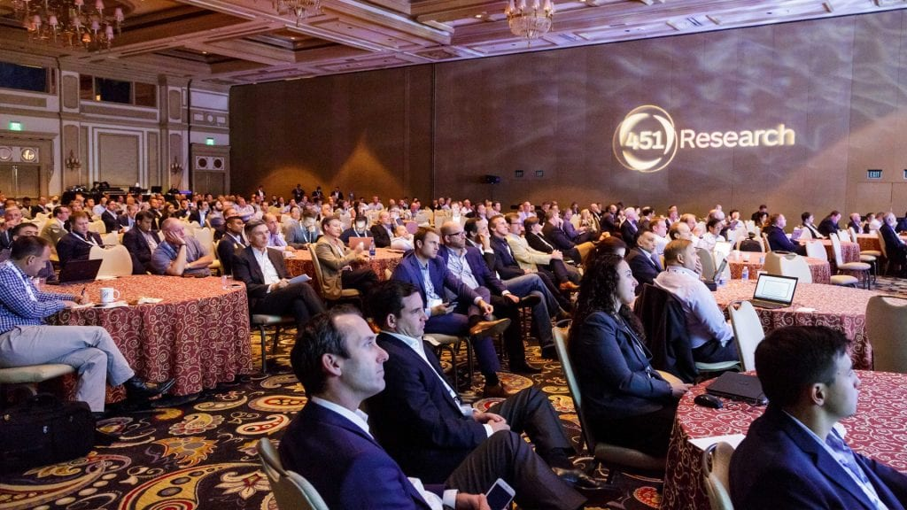 451 Research event Las Vegas