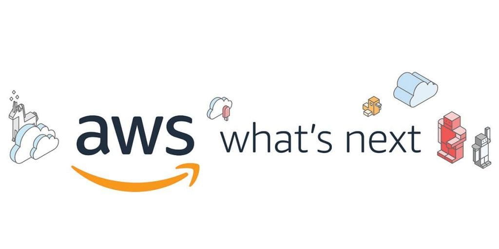 AWS - What's Next