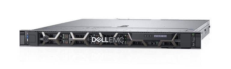 Dell EMC PowerEdge R6515