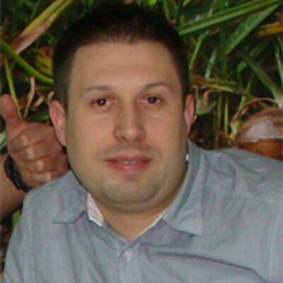 Julian Borislavov