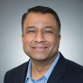 Kumar Srikantan