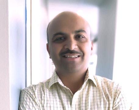 Ani Gujrathi