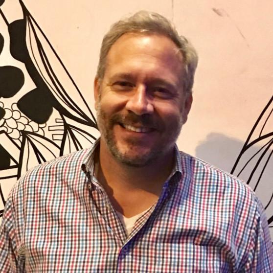 Douglas Gourlay