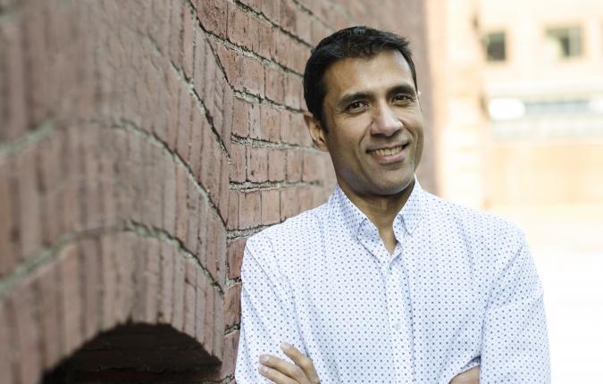 Ariff Kassam