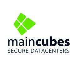 maincubes logo
