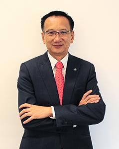 Herbie Leung