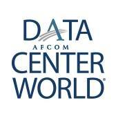 Data Center World 2020 logo