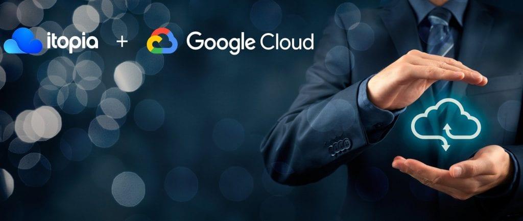itopia Google Cloud
