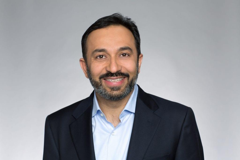 Amit Walia