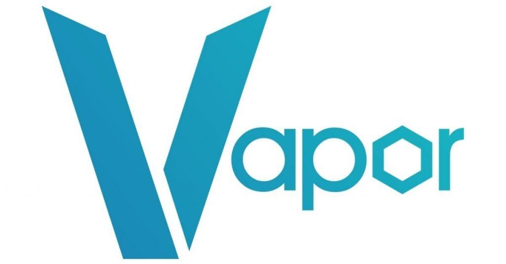 Vapor IO Logo