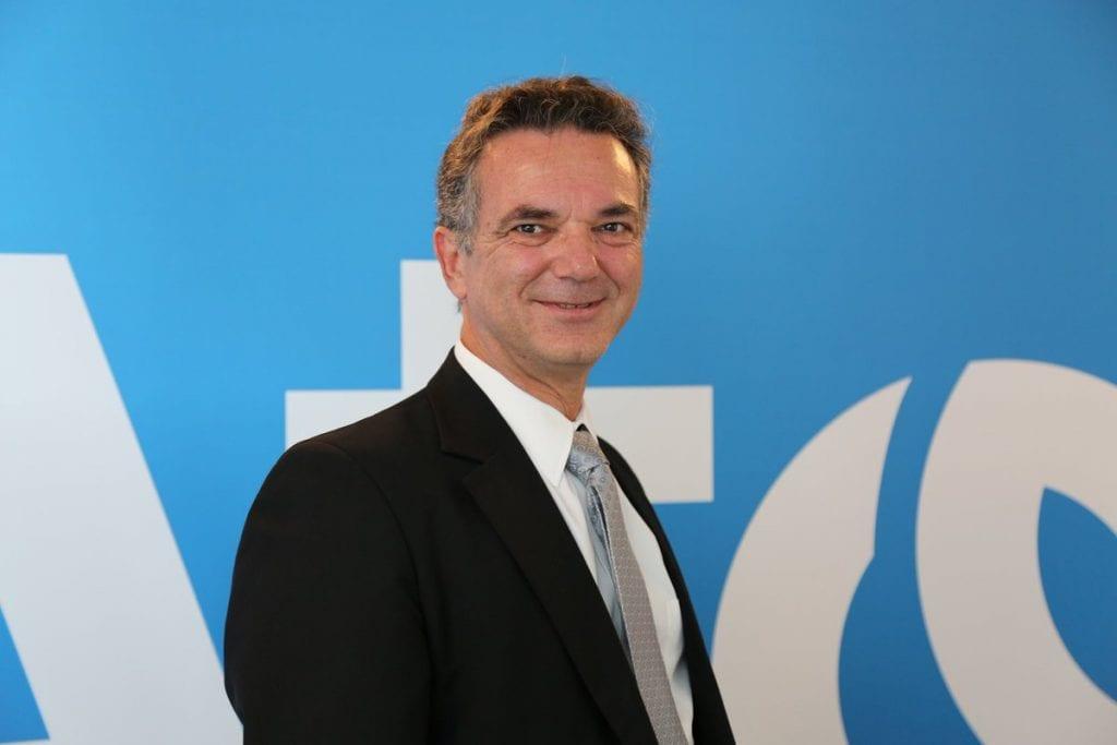 Chris Moret