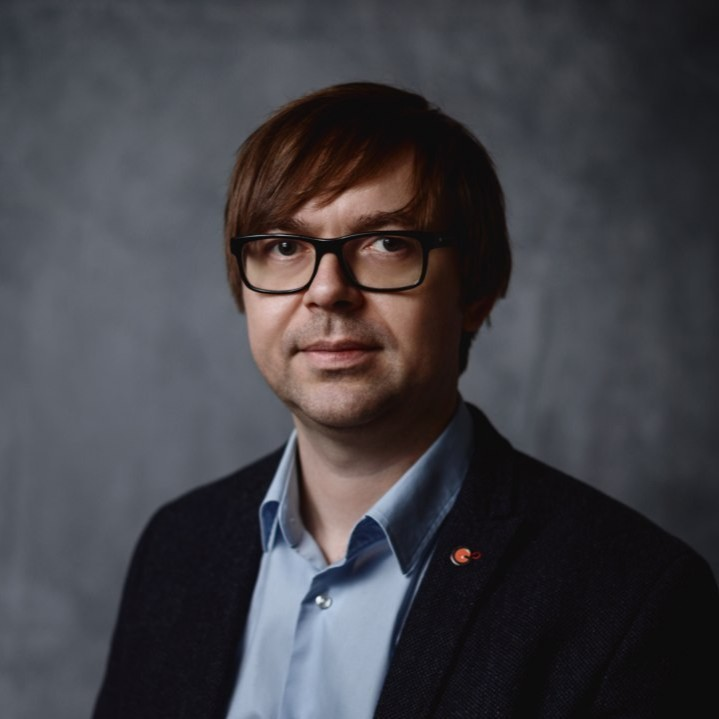 Andre Reitenbach